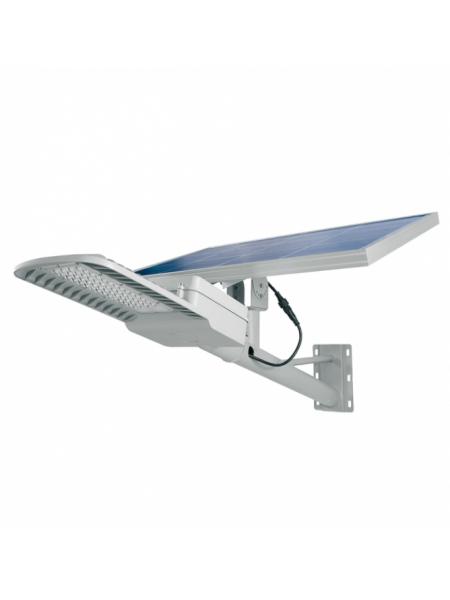 LED ліхтар вуличний автономний VIDEX 50W 5000K (VL-SL603-505-SO) (VL-SL603-505-SO) Світильники вуличні - інтернет - магазині Моя Лампа ™