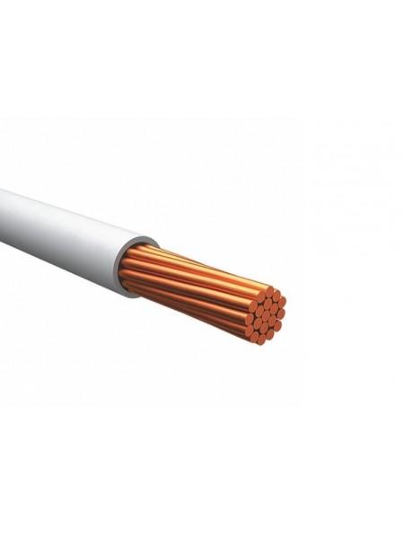 ПВ-3 0,75 Одеса ГОСТ (бухти по 100 м) кабель м'який (1-154) Кабельно-провідникова продукція - інтернет - магазині Моя Лампа ™