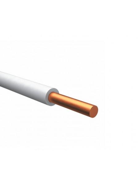 ПВ-1 1,5 Одеса ГОСТ (бухти по 100 м) кабель силовий (1-151) Кабельно-провідникова продукція - інтернет - магазині Моя Лампа ™