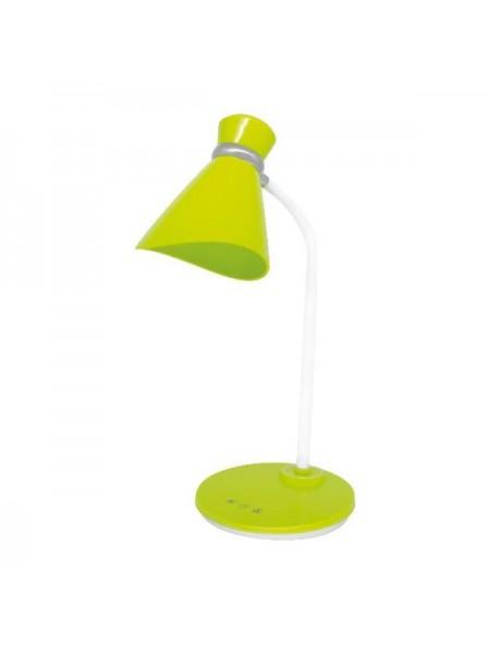 Світильник настільний LED LIVA 6 W (блакитний, білий, сірий, зелений) 049-015-0006 Horoz (049-015-0006) Світильники настільні - інтернет - магазині Моя Лампа ™