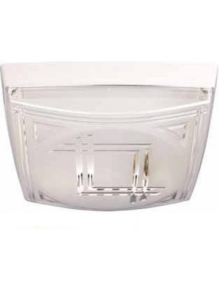 Світильник пластиковий Модерну 26W 01214 Teb Elektrik (01214) Світильники пластикові - інтернет - магазині Моя Лампа ™