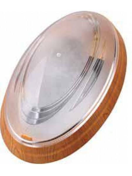 Світильник пластиковий Ниновь 26W 01249 Teb Elektrik
