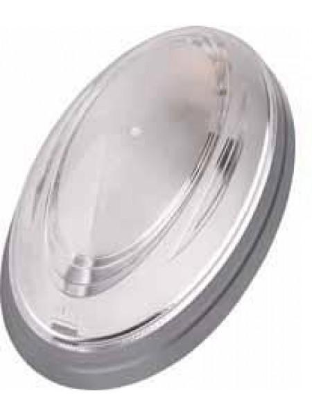 Світильник пластиковий Ниновь 26W 01246 Teb Elektrik