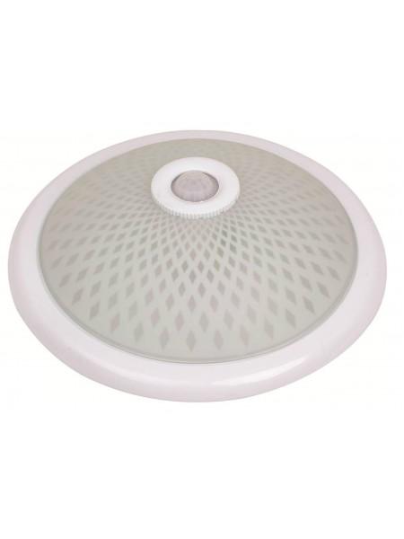 Світильник з датчиком руху на 360 градусів 01147 Teb Elektrik (01147) Світильники пластикові - інтернет - магазині Моя Лампа ™
