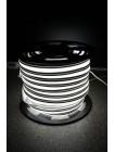 Вуличний світловий шнур Lumion 220V SMD NEON FLEX 15 * 26мм, 81 світлодіода / м.п., 50м / рул колір білий (1045904430) NEON FLEX/DURALIGHT. IP44. 230V - інтернет - магазині Моя Лампа ™