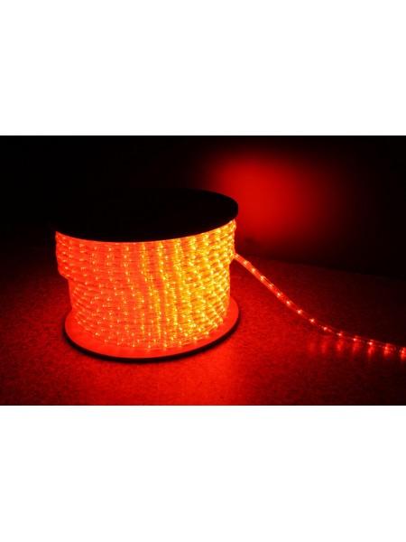 Вуличний світлодіодний стрічка Lumion Led Duralight 2-х жильних 240V. d = 12 мм. 2.77см 36діодів / м.100м / Колір червоний (1045910600) Гірлянди - інтернет - магазині Моя Лампа ™
