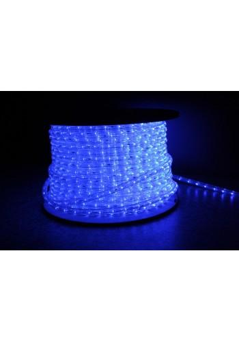 Вуличний світлодіодний стрічка Lumion Led Duralight 2-х жильних 240V. d = 10мм. 2.77см 36діодів / м.100м / Колір синій (1045915762) Гірлянди - інтернет - магазині Моя Лампа ™