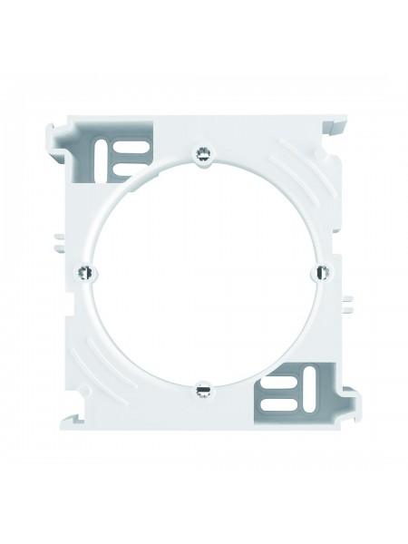 Коробка для наружного монтажа, универсальная  Sedna SDN6100221 белый (SDN6100221) Розетки и выключатели - интернет - магазин Моя Лампа ™