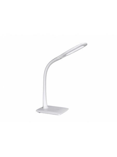 світильник настільний DELUX TF-110 7 Вт LED білий - (90005293) (90005293) Світильники настільні - інтернет - магазині Моя Лампа ™
