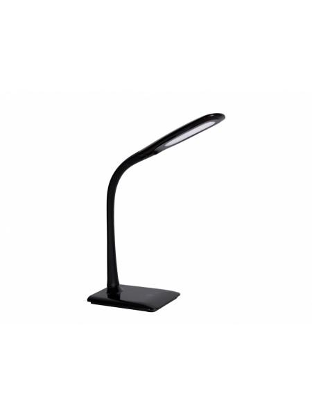 світильник настільний DELUX TF-110 7 Вт LED чорний - (90005294) (90005294) Світильники настільні - інтернет - магазині Моя Лампа ™