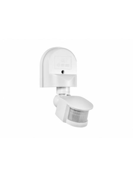 датчик движения DELUX ST10A (180°) белый - (90011719) (90011719) Датчики движения - интернет - магазин Моя Лампа ™