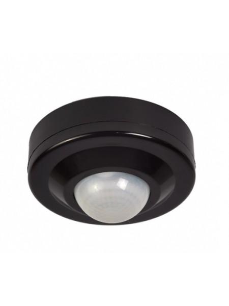 датчик движения DELUX ST05B (360°) черный - (90011724) (90011724) Датчики движения - интернет - магазин Моя Лампа ™