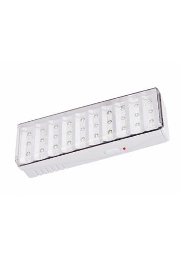светильник светодиодный аварийный  REL 500LED акумуляторный - (10067651) (10067651) Товары снятые с производства - интернет - магазин Моя Лампа ™
