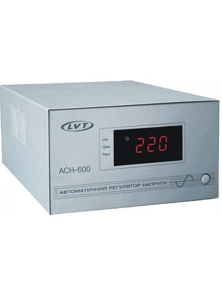 Стабілізатор напруги LVT АСН-600 релейний тип (АСН-600) Стабілізатори - інтернет - магазині Моя Лампа ™