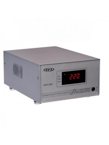 Стабілізатор напруги LVT АСН-250 релейний тип (АСН-250) Стабілізатори - інтернет - магазині Моя Лампа ™