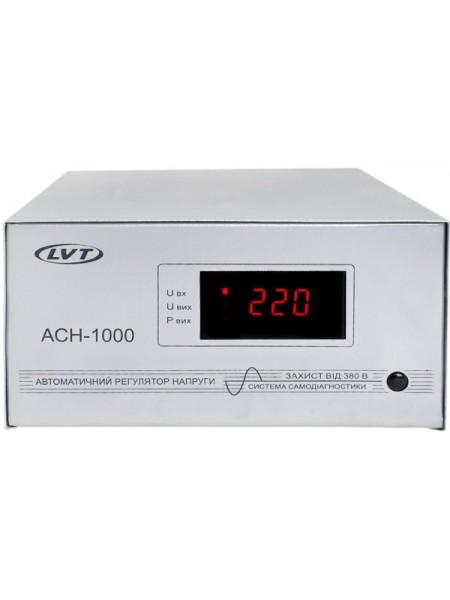 Стабілізатор напруги LVT АСН -1000 релейний тип (АСН-1000) Стабілізатори - інтернет - магазині Моя Лампа ™