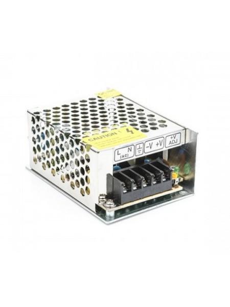 Блок пит. К2  25W 220AC 12V DC IP21 откр. (KLD-25) Светодиодная лента + блоки - интернет - магазин Моя Лампа ™