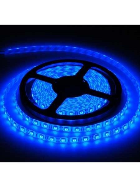 Светодиодная лента LED K2 14,4W 60Led IP65 12V синяя (KCL-003 синя) Светодиодная лента + блоки - интернет - магазин Моя Лампа ™