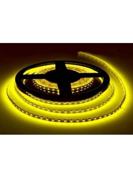 Светодиодная лента LED K2  4,8W 60Led IP65 12V желтый (KCL-002 жовтий) Светодиодная лента + блоки - интернет - магазин Моя Лампа ™