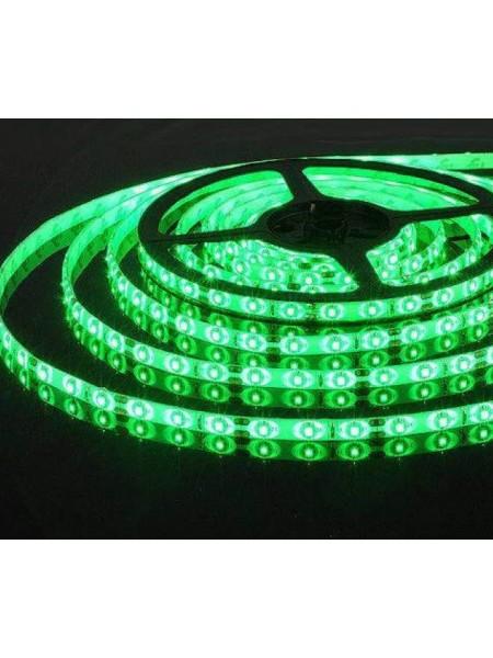 Светодиодная лента LED K2  4,8W 60Led IP65 12V зеленая (KCL-002 зелена) Светодиодная лента + блоки - интернет - магазин Моя Лампа ™