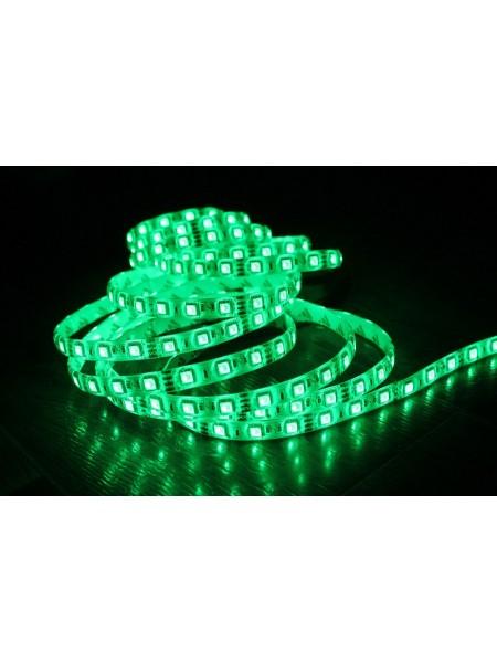 Светодиодная лента LED K2 14,4W 60Led IP65 12V зеленая (KCL-003 зелена) Светодиодная лента + блоки - интернет - магазин Моя Лампа ™