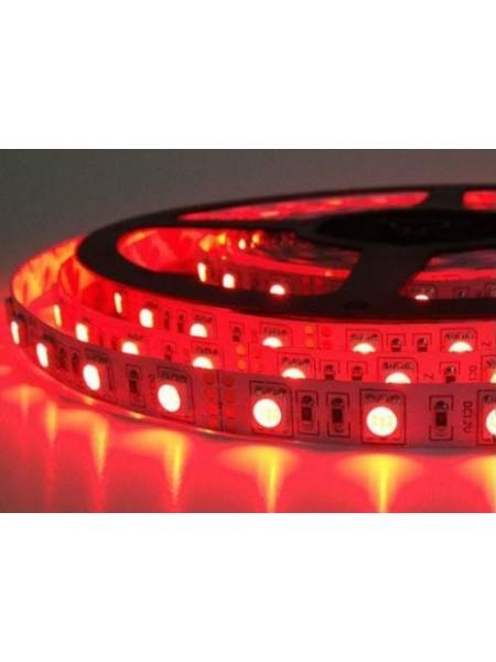 Светодиодная лента LED K2 14,4W 60Led IP21 12V красная (KCL-005 червона) Светодиодная лента + блоки - интернет - магазин Моя Лампа ™