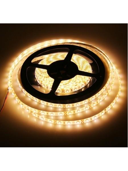 Светодиодная лента LED K2  4,8W 60Led IP65 12V тепл.белый (KCL-002 тепл.білий) Светодиодная лента + блоки - интернет - магазин Моя Лампа ™