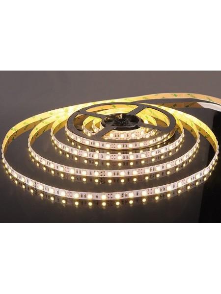 Светодиодная лента LED K2 14,4W 60Led IP21 12V тепл.белый (KCL-005 тепл.білий) Светодиодная лента + блоки - интернет - магазин Моя Лампа ™