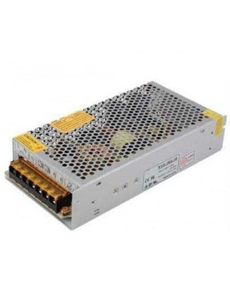 Блок пит. К2 150W 220AC 12V DC IP21 откр. (KLD-150B) Светодиодная лента + блоки - интернет - магазин Моя Лампа ™