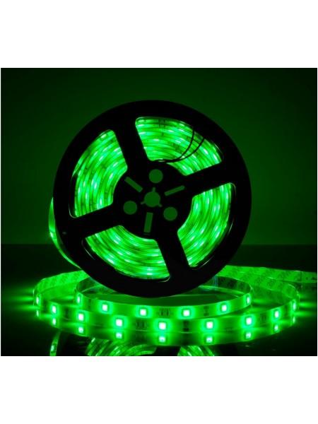 Светодиодная лента LED K2  4,8W 60Led IP21 12V зеленая (KCL-004 зелена) Светодиодная лента + блоки - интернет - магазин Моя Лампа ™