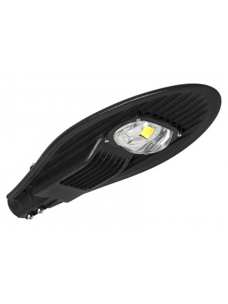 вуличний світильник DELUX ORION 01 50W СОВ 5000Lm 6500K - (90014280) (90014280) Світильники вуличні - інтернет - магазині Моя Лампа ™