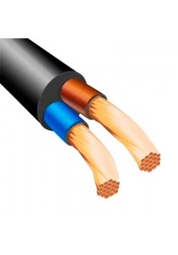 кабель ПВС 2х4 ИнтерЭлектро (бухты по 100 м). (Т0000004878) Кабельно-проводниковая продукция - интернет - магазин Моя Лампа ™