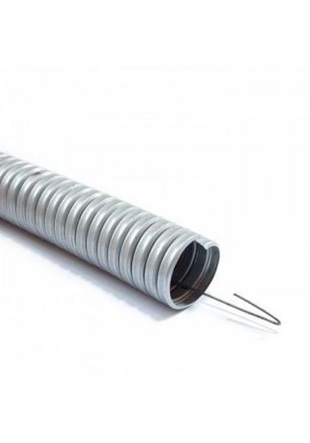 Металорукав CableTech 18 (50м) з протяжкою Light (10000001427) Металорукав - інтернет - магазині Моя Лампа ™