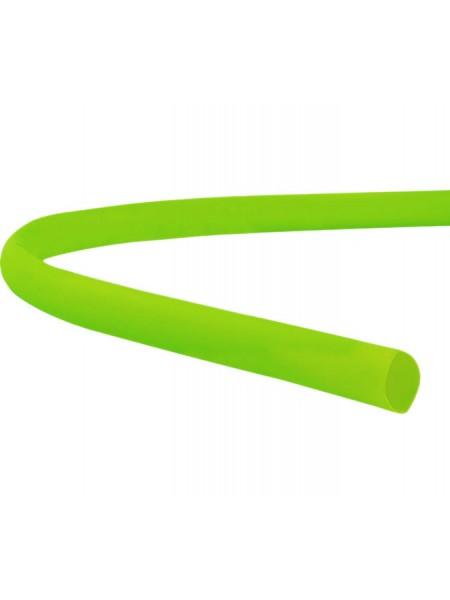Термоосадочна трубка 2,0/1,0 зелена Аско (A0150040001_128399) Термоосадна трубка - інтернет - магазині Моя Лампа ™