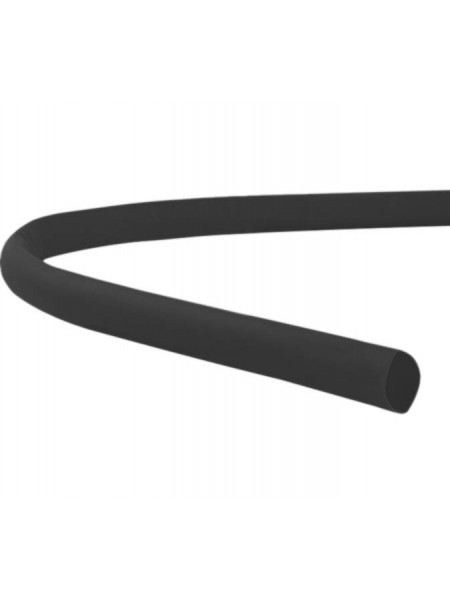 Термоосадочна трубка 2,0/1,0 чорна Аско (A0150040001_145505) Термоосадна трубка - інтернет - магазині Моя Лампа ™