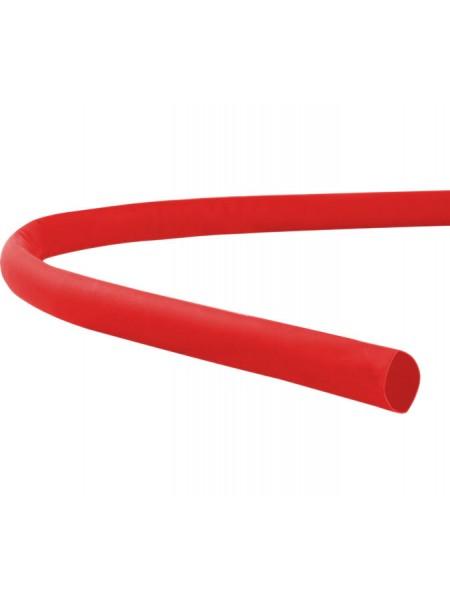 Термоосадочна трубка 4,0/2,0 червона Аско (A0150040003_174042) Термоосадна трубка - інтернет - магазині Моя Лампа ™