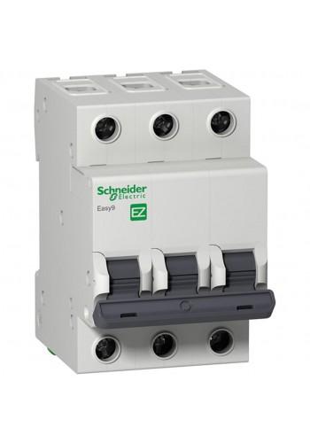 SCHNEIDER EZ9 АВТ. ВИМ, 3Р, 16А, Х-КА С - (EZ9F34316) (EZ9F34316) Автоматические выключатели - интернет - магазин Моя Лампа ™