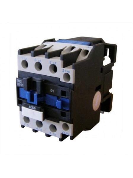 Пускатель магнитный ПМ 2-32-10 220 Аско (A0040010051) Пускатели, контакторы, тепловое реле - интернет - магазин Моя Лампа ™