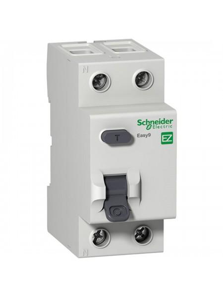 SCHNEIDER EZ9 ДИФ.ВИМ, 2Р 0,03А 40А ТИП АС - (EZ9R34240) (EZ9R34240) Автоматические выключатели - интернет - магазин Моя Лампа ™