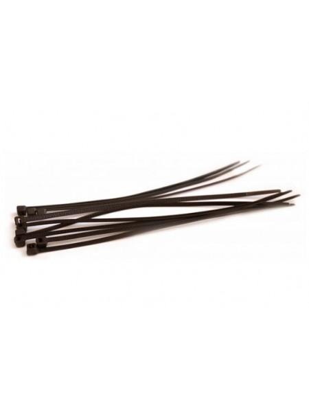 Хомут кабельный 150х3 (100шт) Аско (черный) (A0150090069) Хомуты кабельные - интернет - магазин Моя Лампа ™