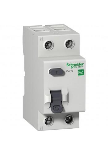 SCHNEIDER EZ9 ДИФ.ВИМ, 2Р 0,3А 63А ТИП АС - (EZ9R64263) (EZ9R64263) Автоматические выключатели - интернет - магазин Моя Лампа ™