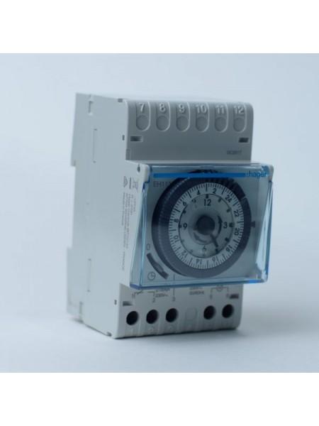Таймер электромеханический EH111 16А 1 пер. Hager (EH111) Таймеры - интернет - магазин Моя Лампа ™