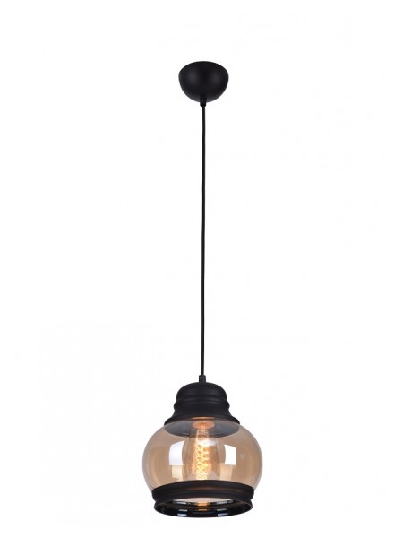 люстра COLORS MD 70013A-SP1 OUY   1x60W E27 (90008601) Светильники декоративные - интернет - магазин Моя Лампа ™