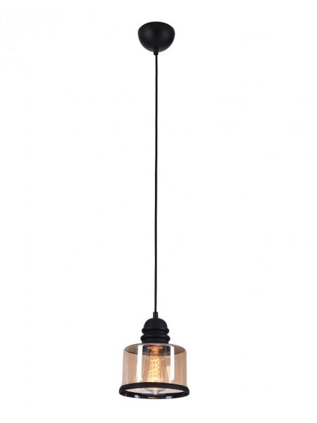люстра COLORS MD 70013B-SP1 OUY  1x60W E27 (90008605) Светильники декоративные - интернет - магазин Моя Лампа ™