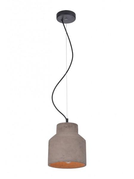 люстра COLORS MD 70049-SP1 OUY  1x60W E27 (90008612) Светильники декоративные - интернет - магазин Моя Лампа ™