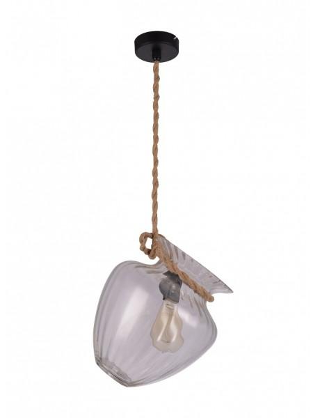 люстра COLORS MD 70119A-SP1 OUY  1x60W E27 (90008618) Светильники декоративные - интернет - магазин Моя Лампа ™
