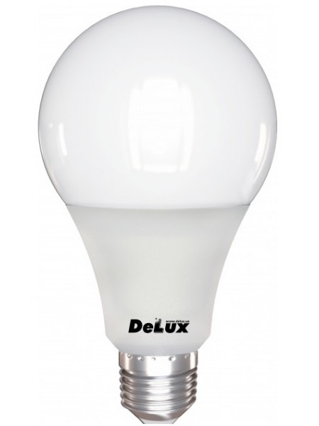 світлодіодна лампа DELUX BL 60 10Вт 4100K 220В E27 білий - (90011739) (90011739) Світодіодні лампи - інтернет - магазині Моя Лампа ™