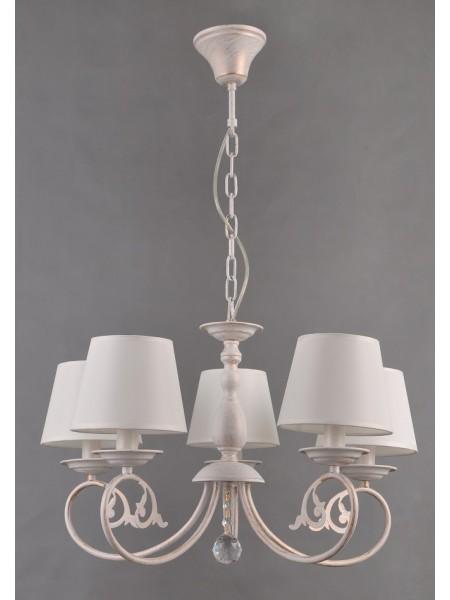 люстра COLORS MD 38567/5 SQ 5x40W E14 (90008623) Светильники декоративные - интернет - магазин Моя Лампа ™
