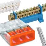 Засоби для електромонтажу