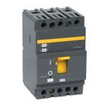 Автоматические выключатели корпусные и доп. элементы